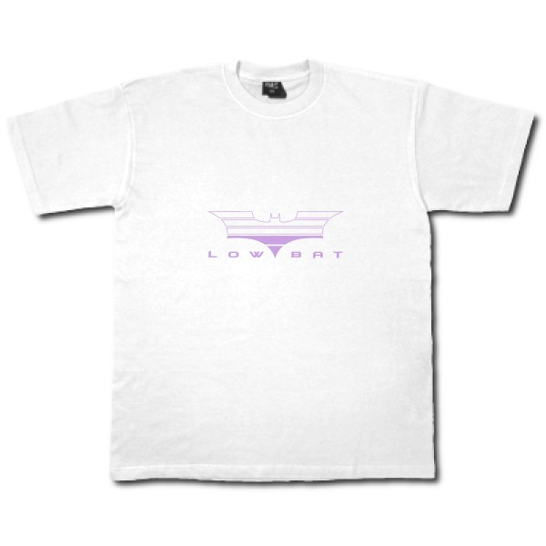 T-shirt B&C - Workwear T-Shirt Low Bat