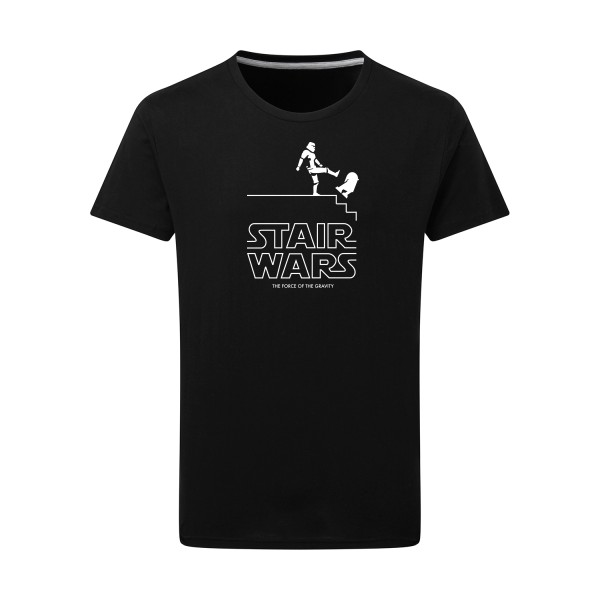 T-shirt léger SG - Men STAIR WARS
