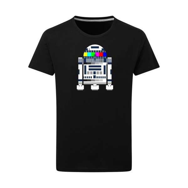 T-shirt léger SG - Men Mire R2D2