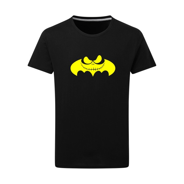 T-shirt léger SG - Men BATJACK