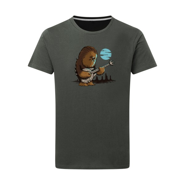 T-shirt léger - SG - Men - Lonely