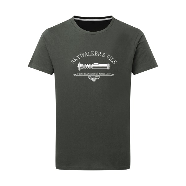 T-shirt léger SG - Men Skywalker & Fils