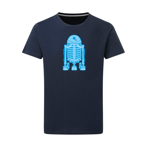 T-shirt léger SG - Men Droid Scan