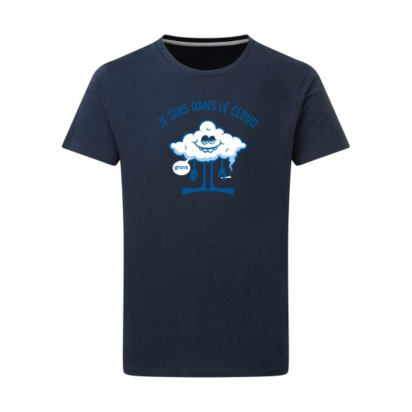 T-shirt léger SG - Men Cloud