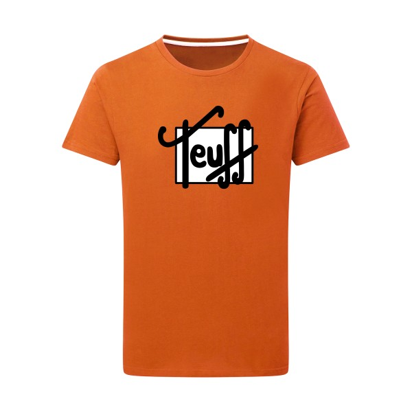 T-shirt léger SG - Men Teuf