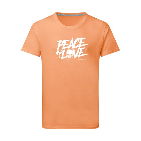 T-shirt léger SG - Men Peace or no peace