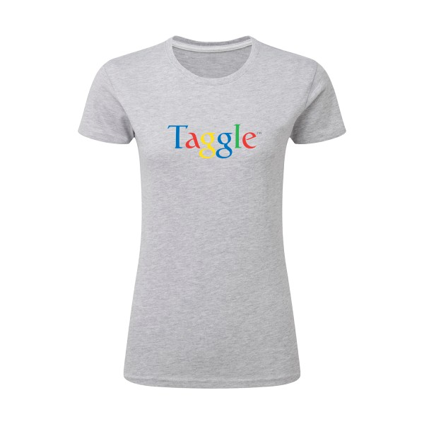 T-shirt femme léger SG - Ladies Taggle