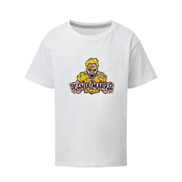 T-shirt enfant - SG - Kids - MALABAR