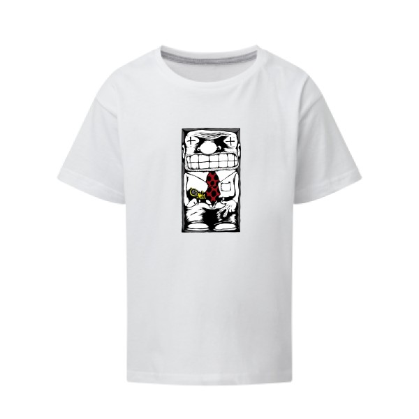 T-shirt enfant - SG - Kids - gangster