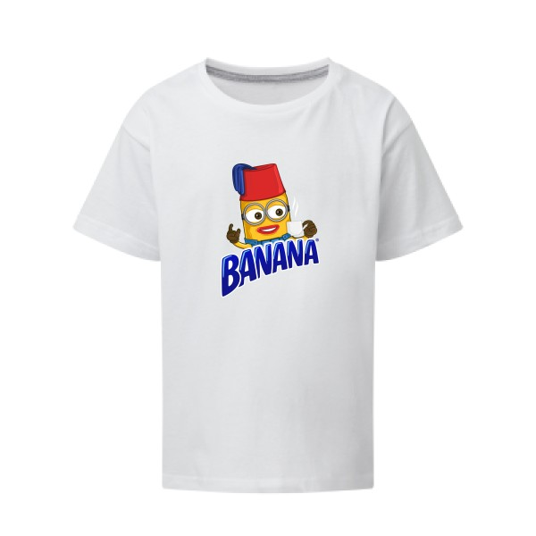 T-shirt enfant - SG - Kids - Banana