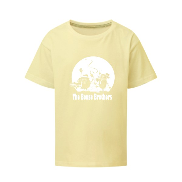 T-shirt enfant - SG - Kids - The Bouse Brothers