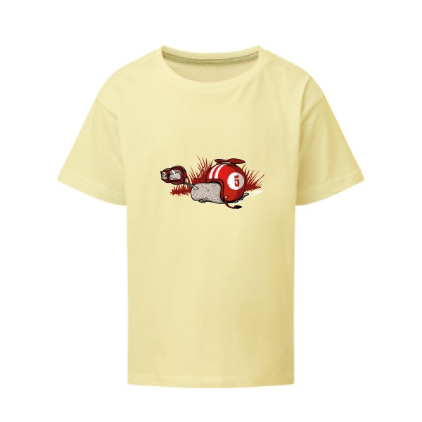 T-shirt enfant SG - Kids F0