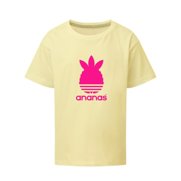 T-shirt enfant SG - Kids ananas