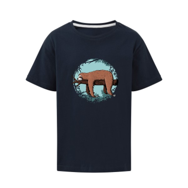 T-shirt enfant SG - Kids Home sleep home