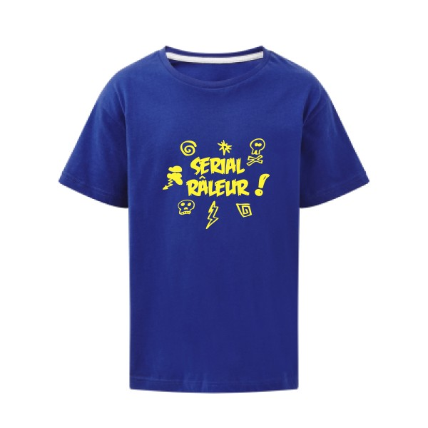 T-shirt enfant SG - Kids Serial râleur