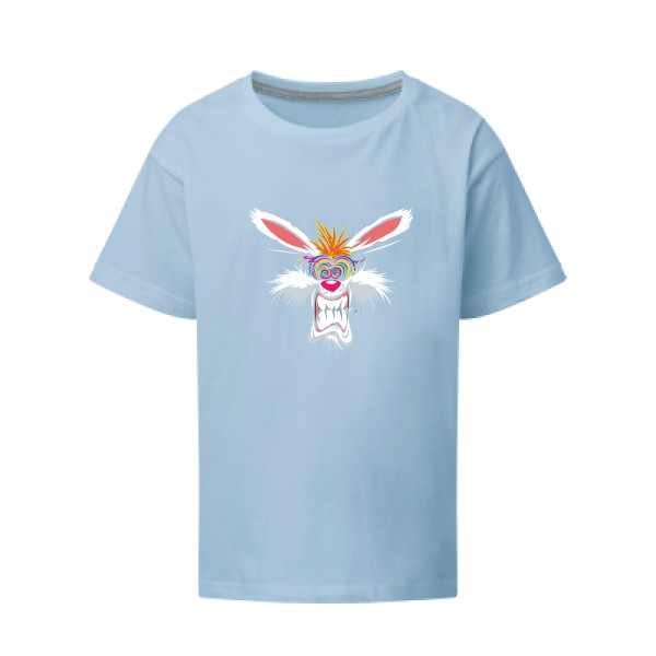 T-shirt enfant - SG - Kids - Rabbit