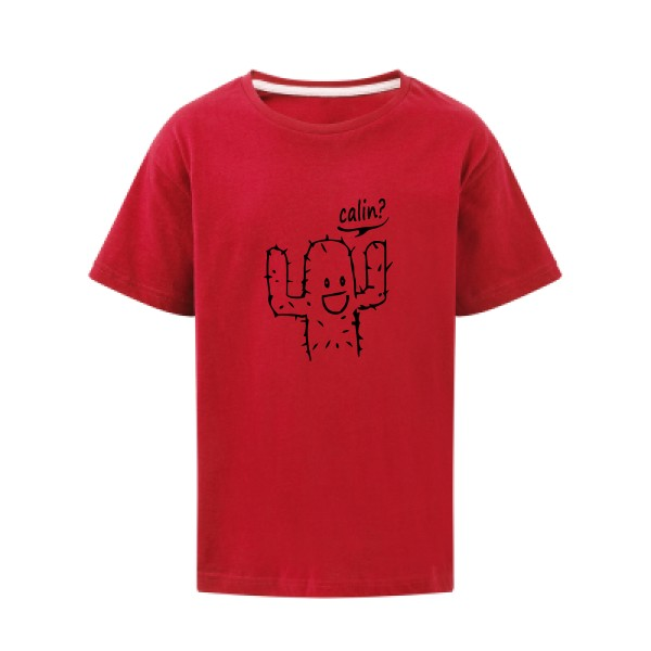 T-shirt enfant - SG - Kids - Calin