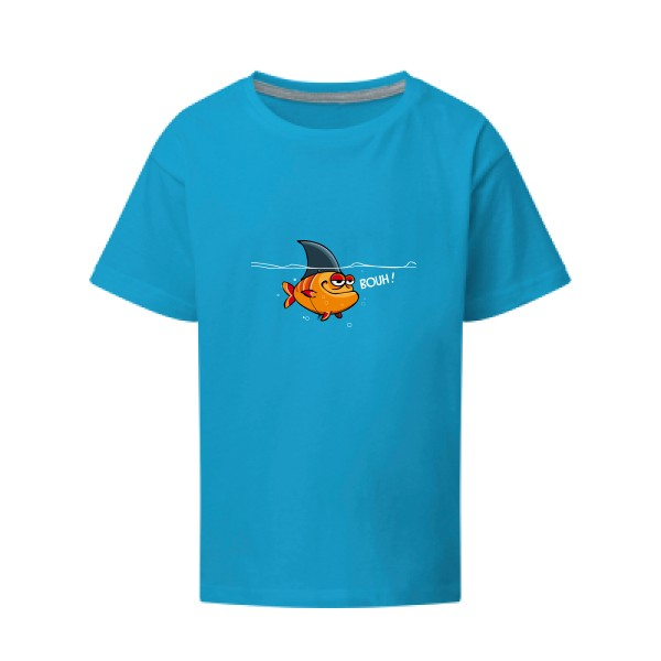T-shirt enfant SG - Kids Bouh!