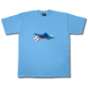 tee shirt homme Sonic is dead !!! par ERZO