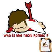 Who is the next romeo ?
