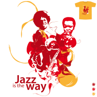 Jazz is the way