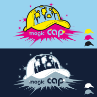 Magic cap
