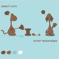 Chiens et Chats ( V1 )