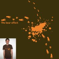The bear effect