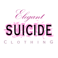 Elegant SUICIDE clothing