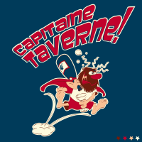 Capitaine Taverne