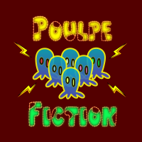 Poulpe Fiction