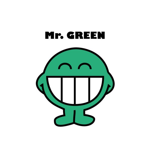 www mister green