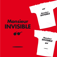 monsieur INVISIBLE