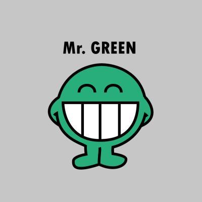 MdrGreen