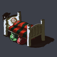 Freddy's nightmares9