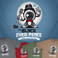 Black Eyed Peace
