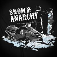 Snow Of Anarchy