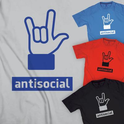 Antisocial FLEXO