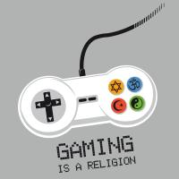 gamme religion