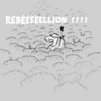 Rebeeeellion