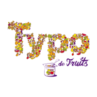 typo de fruits