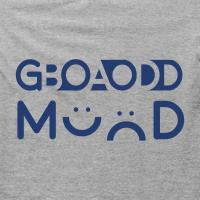GOOD MOOD or BAD MOOD