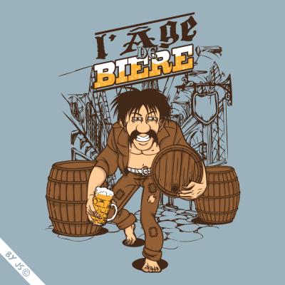 age de biere