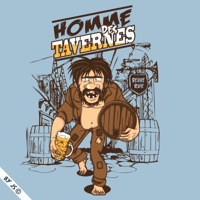 homme des Tavernes