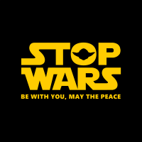 Stop wars, you must