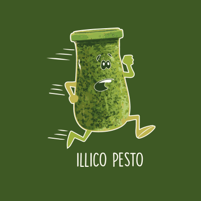 Illico Pesto