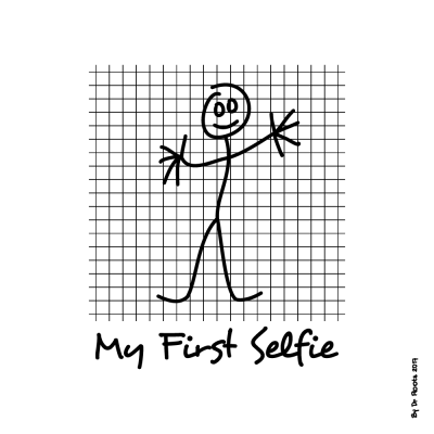 My First Selfie