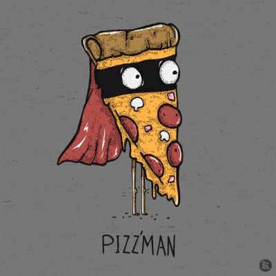 PIZZ'MAN