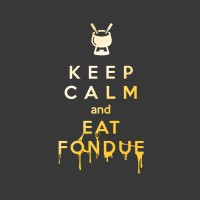 Keep calm : fondue