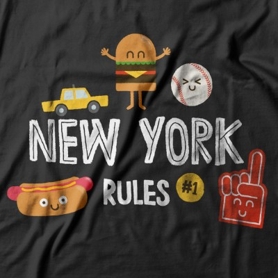 New York rules
